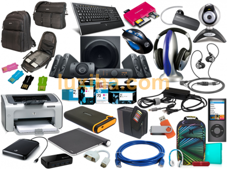 Picture for category Other computer accessories