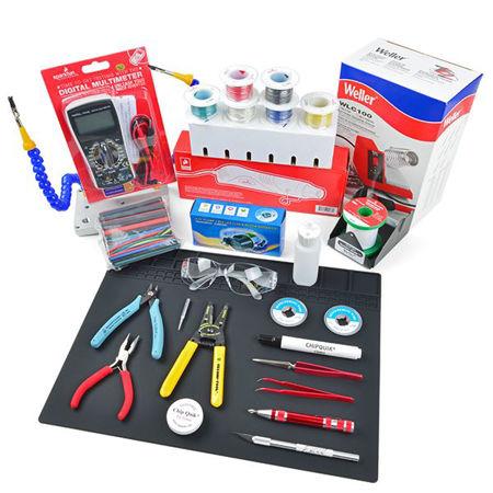 تصویر برای دسته لوازم و ابزارآلات