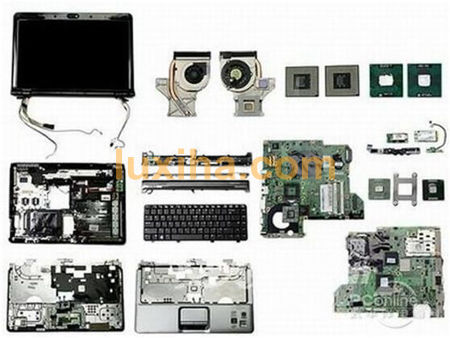 Picture for category Laptops and components