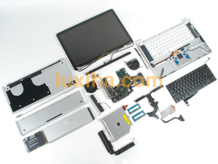 Picture for category Laptop repair parts