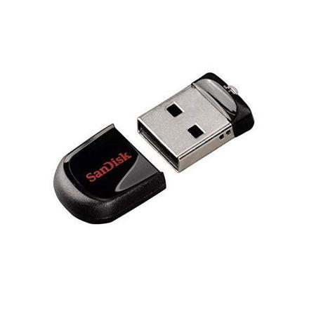 FLASH SANDISK Cruzer Fi 16GB luxiha