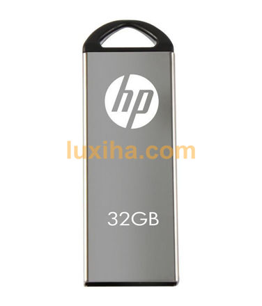 Hp V220W New Design USB2.0 Flash Memory - 32GB luxiha