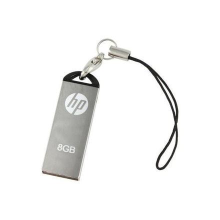 Hp V220W New Design USB2.0 Flash Memory - 8GB luxiha