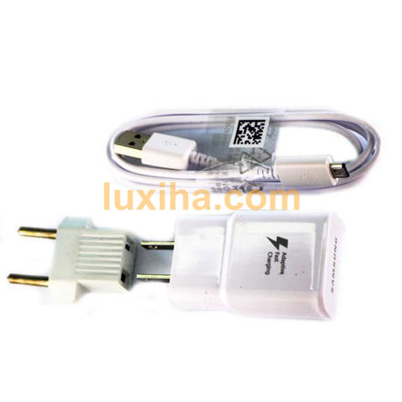 Charger SAMSUNG Galaxy S6 Single-Port Fast Wall luxiha