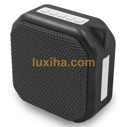X-Energy X-۶۶۶ Bluetooth Speaker luxiha