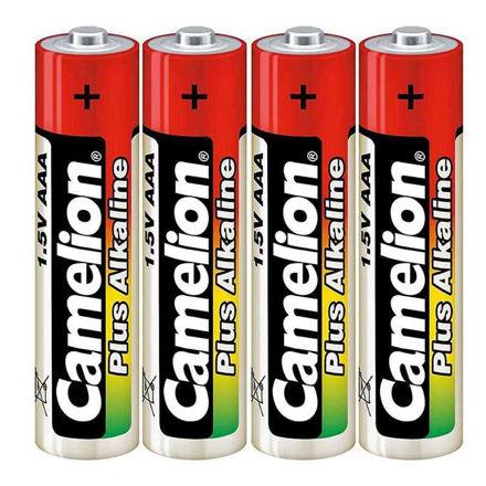Camelion Plus Alkaline AAA Battery luxiha