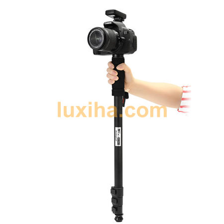 Picture for category Monopod and base