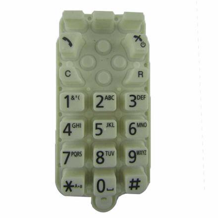 Panasonic 1611 Keypad luxiha