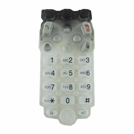 Panasonic 1283 Keypad luxiha