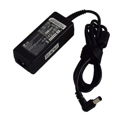 LG ۱۲V ۲.۷A monitor led adapter luxiha