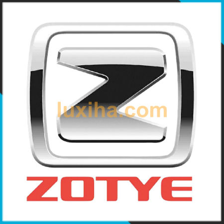 Picture for category ZOTYE