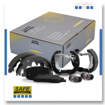 Vitara 2010 rear wheel brake pads brand safe Ceramic