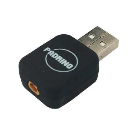 گیرنده دیجیتال USB پادرینو مدل P-TVB100