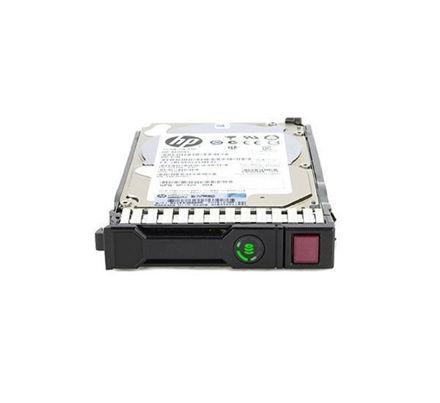 HP 872479-B21HPE 1.2TB SAS 12G ENTERPRISE 10K SFF (2.5IN) SC DIGITALLY SIGNED FIRMWARE HDD