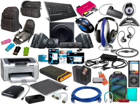 تصویر برای دسته سایر لوازم جانبی کامپیوتر