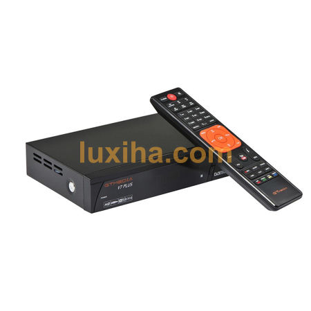 Picture for category Tv receiver