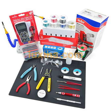 Picture for category Supplies & Tools