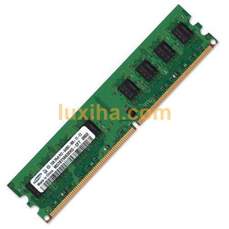Picture for category RAM