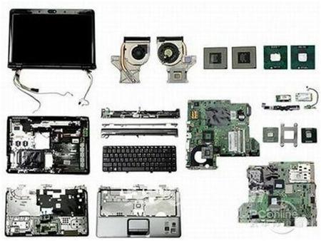 تصویر برای دسته لپ تاپ و قطعات
