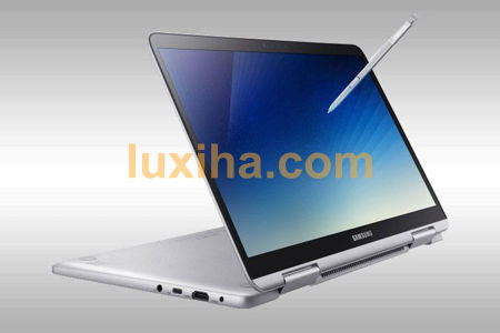 Picture for category Laptops and Notebooks