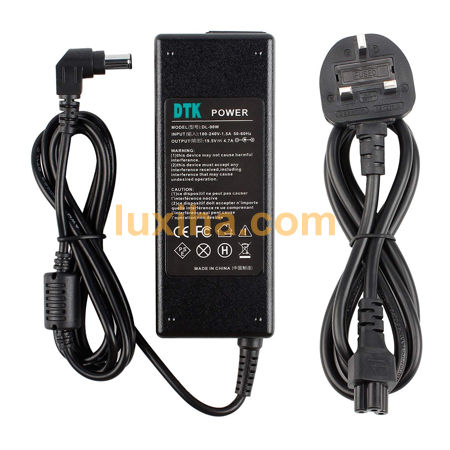 Picture for category Laptop charger