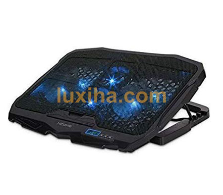 Picture for category Laptop cooling pad and fan