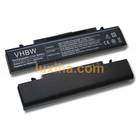 Picture for category Laptop battery