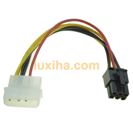 Picture for category Cables and Power Converters