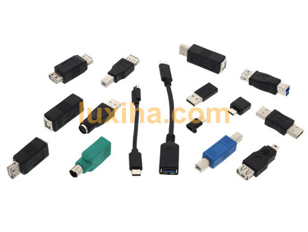 Picture for category Cable and usb converter