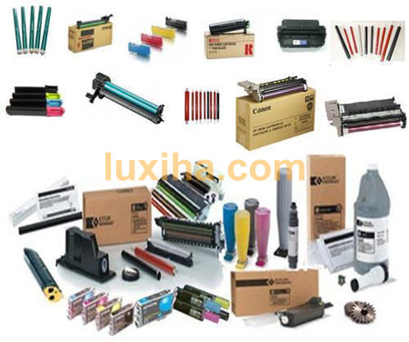 Picture for category Printer & Accessories