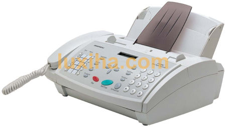 Picture for category Fax and Phone