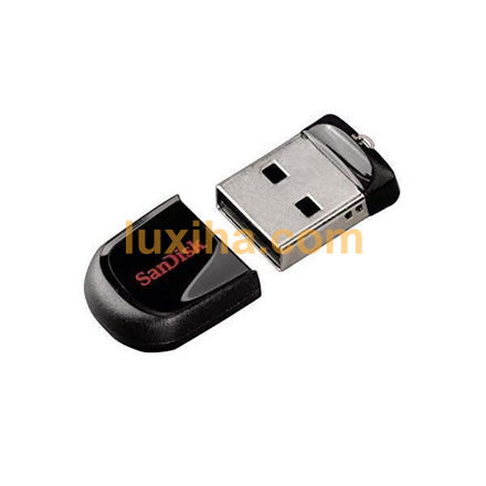 FLASH SANDISK Cruzer Fi 16GB luxiha
