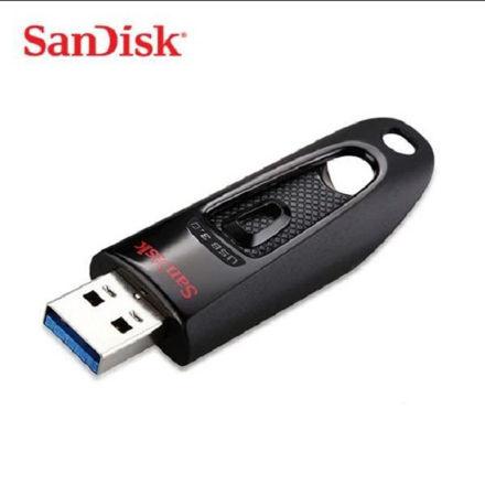 Flash Memory SanDisk Ultra Dual USB Drive 3.0 - 16GB luxiha