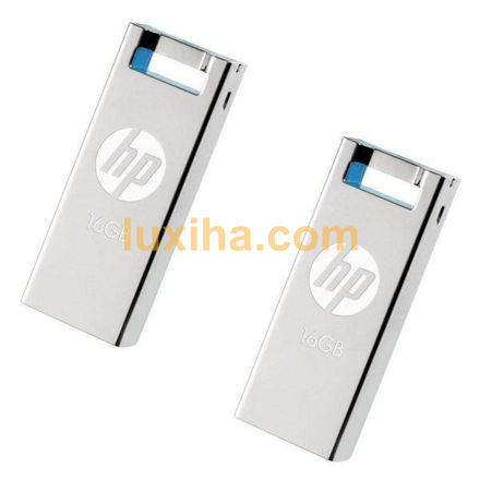 hp v295g 8GB USB Flash Memory luxiha