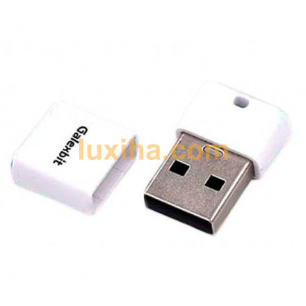 Galexbit Cute 8GB USB2.0 Flash Memory luxiha