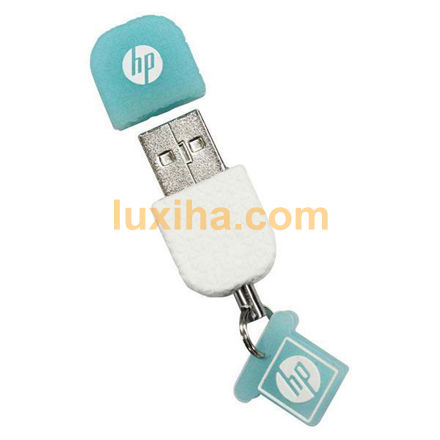 HP v175W USB 2.0 Flash Memory 8GB luxiha