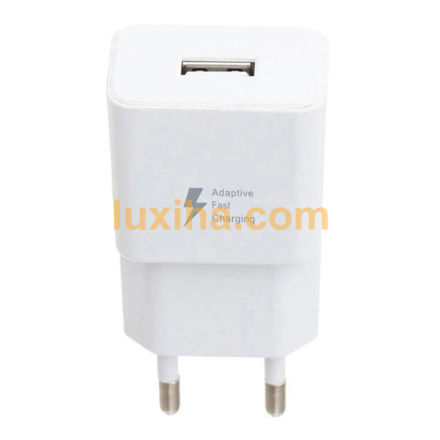 SAMSUNG S7 Travel Adapter + cable luxiha