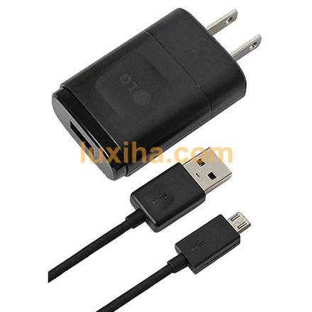 charger LG 1.2A overhead luxiha