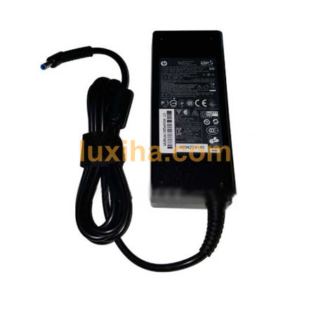 HP LAPTOP ADAPTER ۱۹V ۴.۶۲A luxiha
