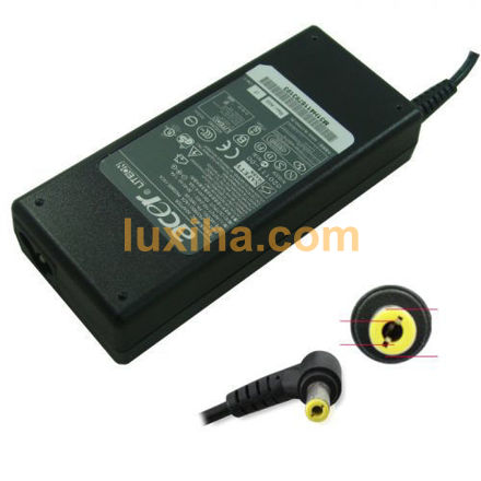 Acer ۱۹V ۴.۷۴A Laptop Power Adaptor luxiha