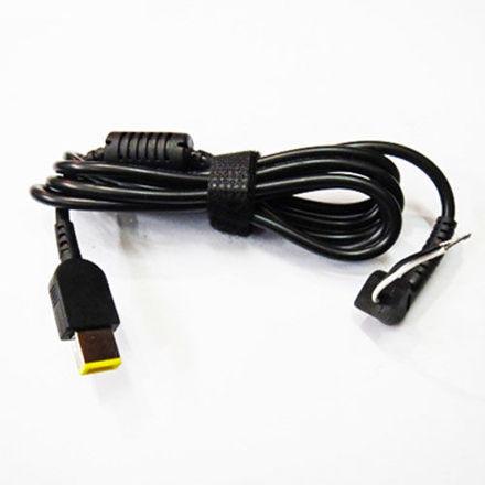 کابل تعمیری شارژر لپ تاپ LENOVO USB