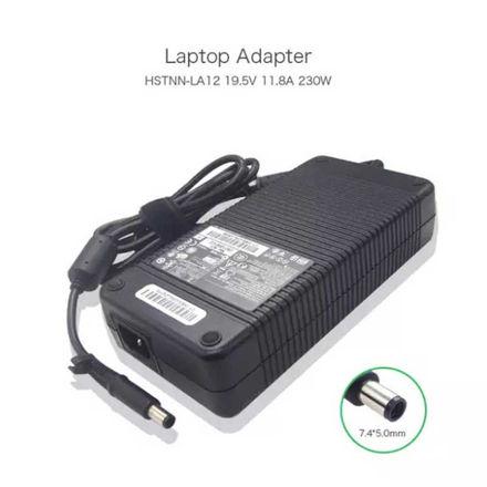 HP 19.5v 11.8A Laptop Adaptor luxiha