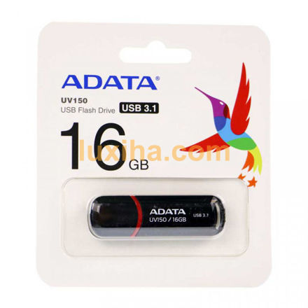 ADATA UV150 16GB USB3.1 Flash Memory luxiha
