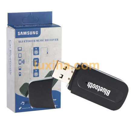 BLUETOOTH MUSIC RCEIVER  SAMSUNG M1 AUX luxiha