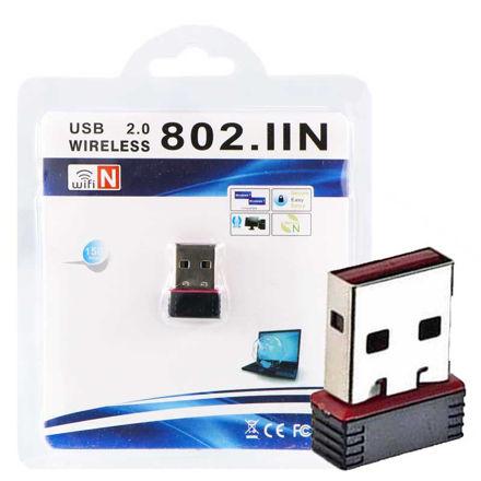 کارت شبکه بی سیم IIN.802