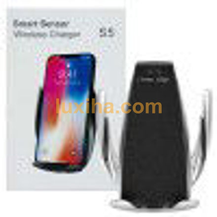 S5 Smart Sensor car wireless charge