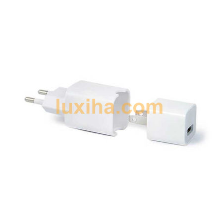 iPhone 2 to 2 Adapter luxiha