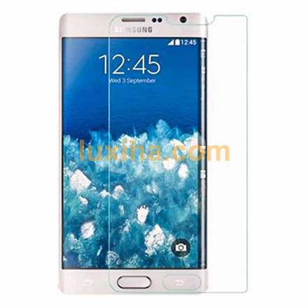 Picture of glass Samsung Galaxy Note Edge