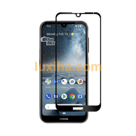 Picture of Full Cover Glass For Nokia 2.2