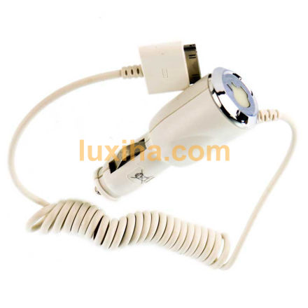 iPhone 4 Car Charger luxiha